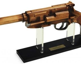FireFly Inspired Gun - Forever Brown Coats!