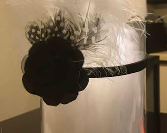 1920s style headpiece