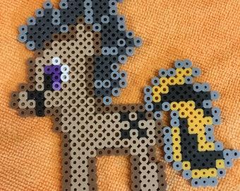 Overhaul Pony Pearler