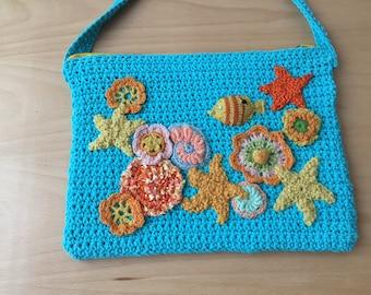 Turquoise Seaside Shoulderbag