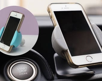 MOMARMS smart phone holder and stand