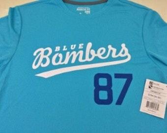 Mega Man Custom Jersey Shirt