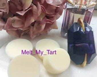 Designer & Luxury Wax Melts x3 Aliens Highly Scented