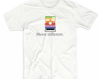 Shoot Different