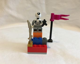 Lego EyeMoonMan Creation