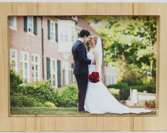 Custom 3D Wedding Photo