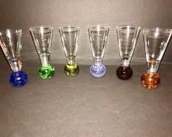 Gorgeous Shot Glasses