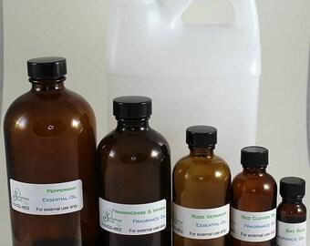 Citrus Linen Fragrance Oil - Soap fragrance oil - Scents for soap - Soapmaking supplies