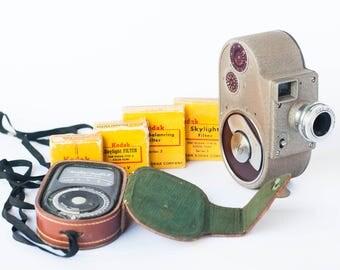 Bell & Howell 134- 8mm