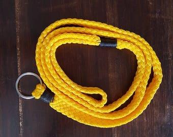 Yellow Dog Lead 2m