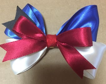 Donald Duck Bow