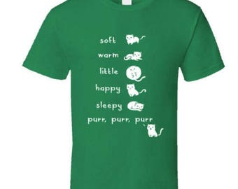 The Big Bang Theory Soft Kitty T-Shirt