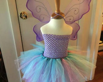 Fairy Princess Tutu (dress)