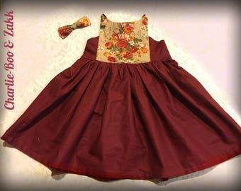Hour Glass Dress Size 2