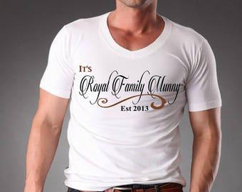 Royal Family Munny Est 2013