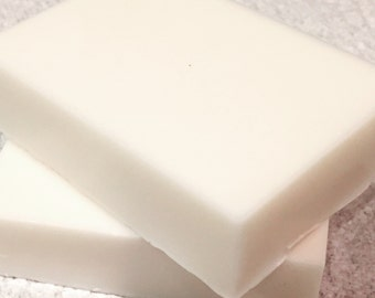 """Sugar """"Cookie"""" glycerin soap bar (1 bar) - inspired by tv show Empire - perfect gift"""