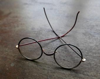 1920s Round Eye Frames