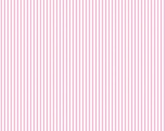dear Stella FABRIC - Dress Stripe - Blush