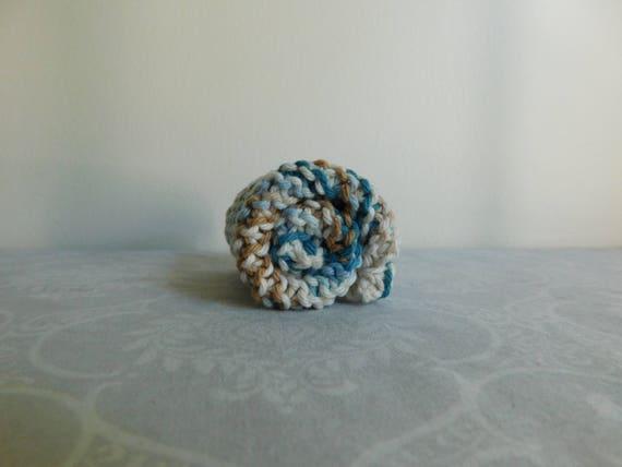 Beachside Cotton Dishcloth