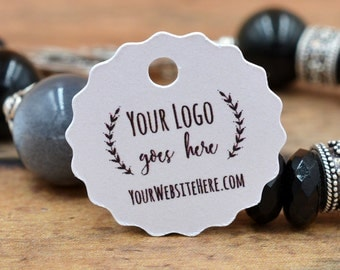 """Scalloped Circle 
