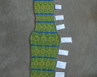 Passap 2 Color Technique Strip