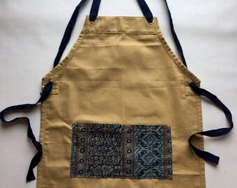 Harriet- women's full apron