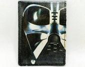 Sewn Comic Book Wallet - Star Wars - Darth Vader