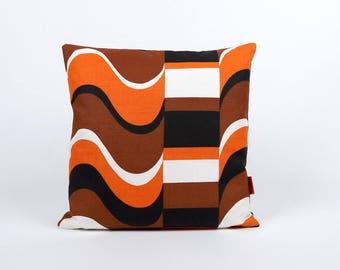Mid Century Modern Designer Pillow by EllaOsix - throw pillow cover - accent pillow - pillow cover 16x16  - decorative cushion cover