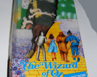 The Wizard-of-Oz-Scarecrow--DOll-MIB-Original-Box-New-Condition-1988-