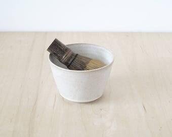matcha bowl.