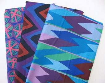 Westminster Brandon Mably RP759 Cotton Quilting Fabric Remnant Pack