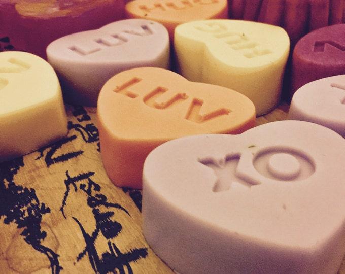LOVE Soapies