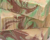 Twilight in the Woods Goats Milk Soap