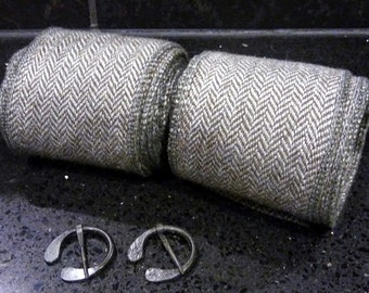 Winingas - Viking leg wraps and pins