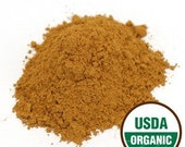 Cinnamon Powder Organic 2 oz