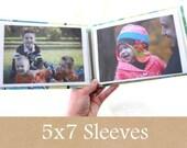 5x7 album