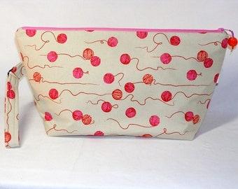 Runaway Yarn Beckett Bag