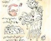 Pnakotic Manuscript, Page XX