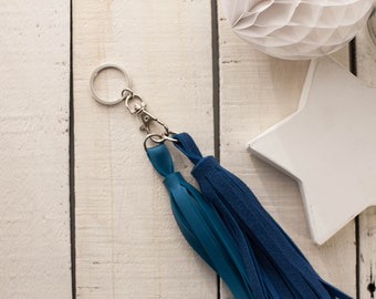 keyring two blues