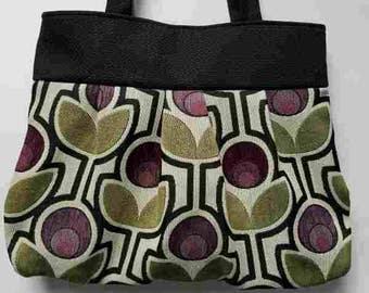 Tulip Bucket Purse