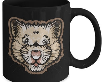 Hamster Rodent Pet Animal Coffee Mug