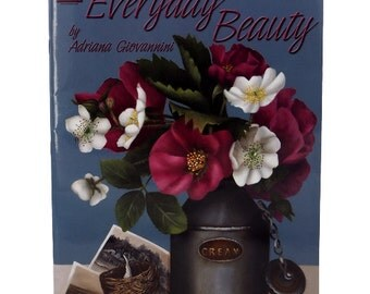 Everyday Beauty (Painting) Book