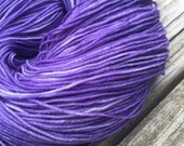 Hand Dyed Sock Yarn Avast...