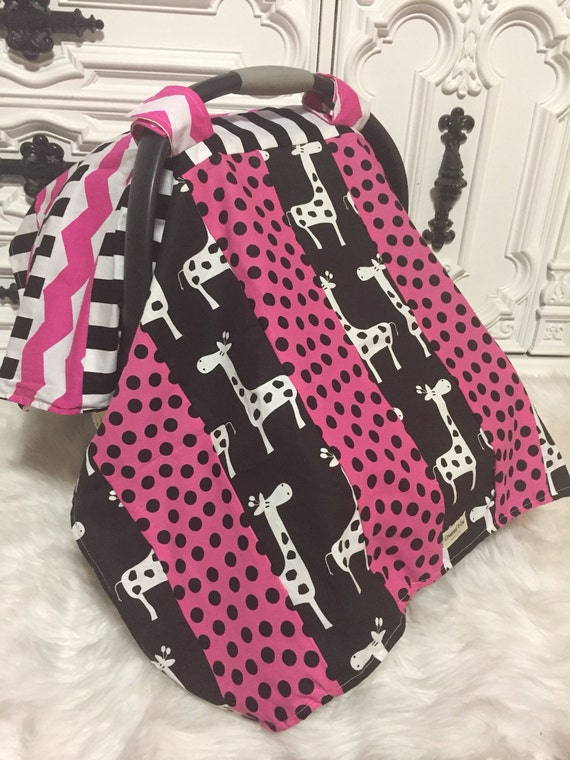 car seat cover / carseat canopy / OOAK  / carseat cover / car seat canopy / infant car seat canopy / infant car seat cover /deer /arrow