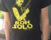 Ron Solo shirt