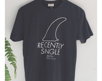 Recently Single T-Shirt