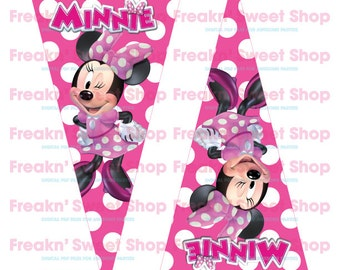 Minnie Banner PDF file