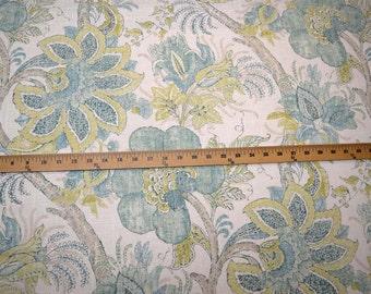 Dartmouth Mineral Richloom Fabric