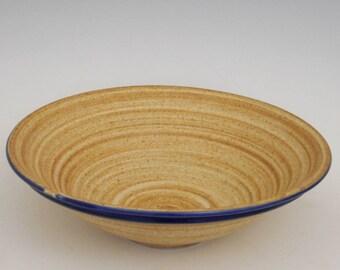 Large Pasta Bowl or Fruit Bowl