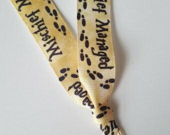 Mischief Managed Harry Potter planner paper clip